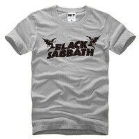 Black Sabbath Classic Heavy Metal Rock Men S T Shirt T Shirt For Men 2016 New