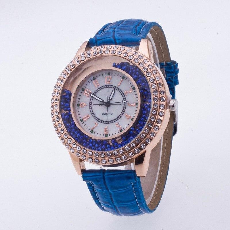 Men's Fashion Leather Strap Outdoor Watches Elegant Casual Luxury Analog Business Quartz Wristwatch