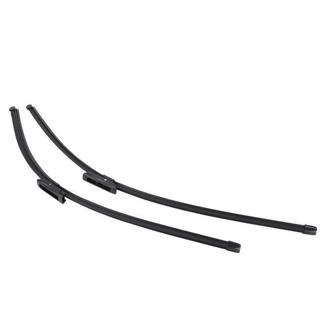 2pcs Front Windshield Wiper Blades Left & Right for Citroen C4 Picasso / C4 Grand Picasso 2009.2010.2011.2012.2013