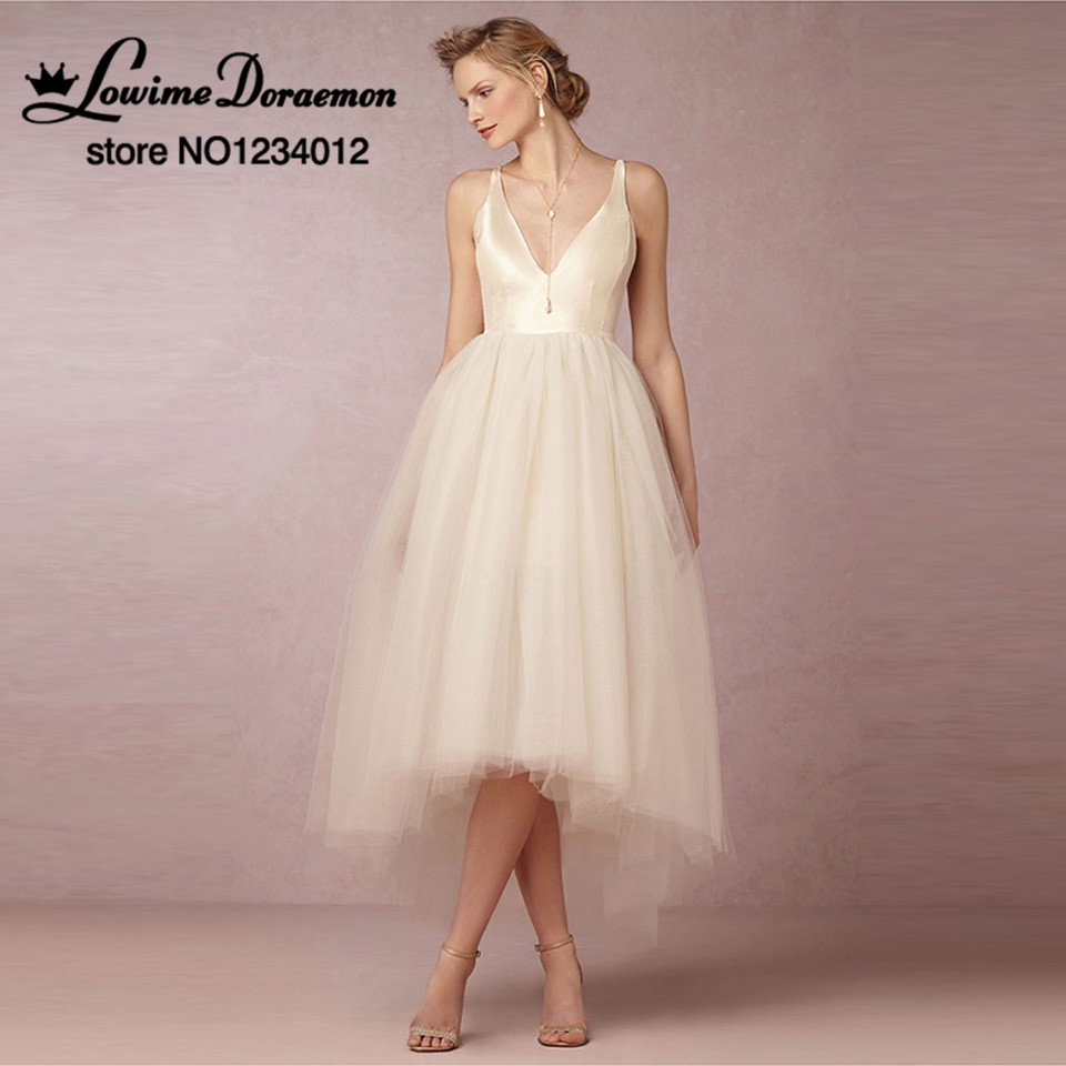 Online buy wholesale peach party dress from china peach for Elegant wedding party dresses