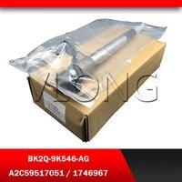 Common Rail Injector CK4Q 9K546 AG CK4Q 9K546 AA BK2Q 9K546 AG BK2Q9K546AG A2C59517051 1746967 for Ford Ranger Transit