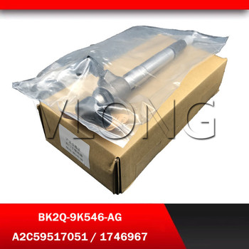 Common Rail Injector CK4Q-9K546-AG CK4Q-9K546-AA BK2Q-9K546-AG BK2Q9K546AG A2C59517051 1746967 para o Trânsito Ford Ranger