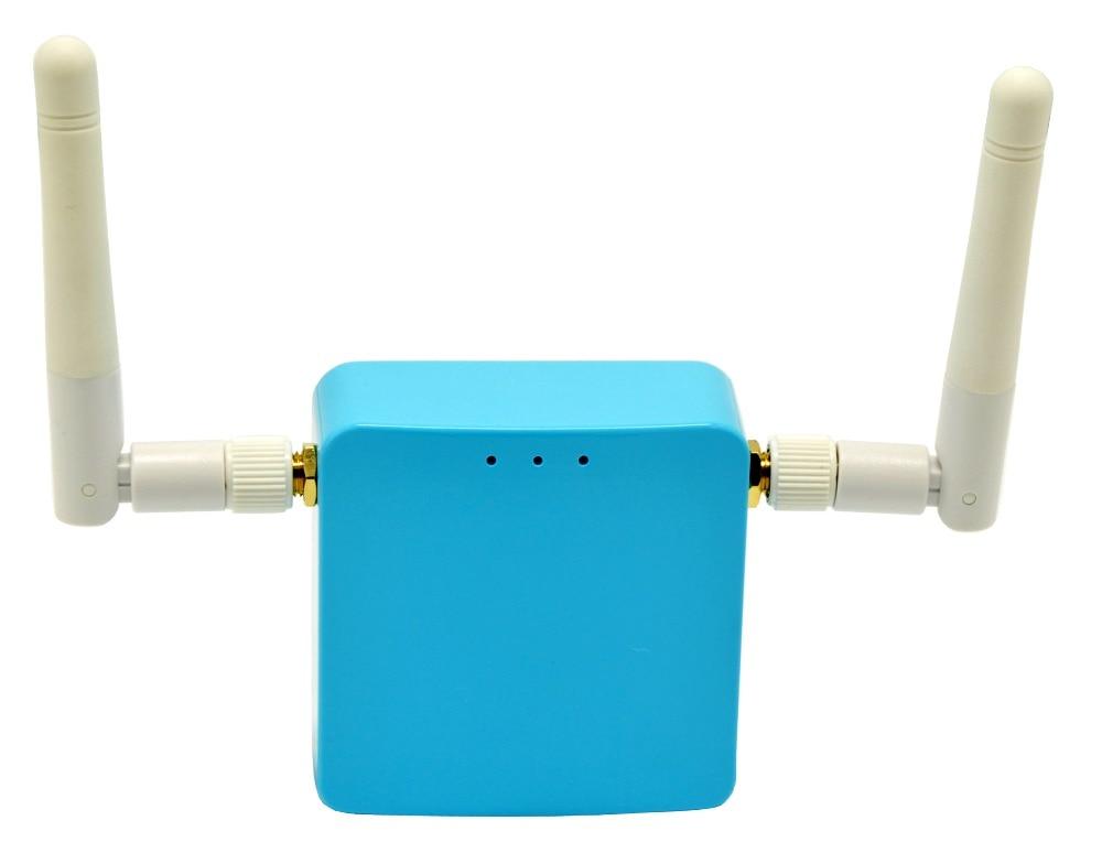 Prix pour GL. iNet MTK7620A 300 Mbps WiFi Routeur Sans Fil OPENWRT Mini Voyage Routeur Routeurs Antenne Externe avec 128 MB Ram/16 MB Rom