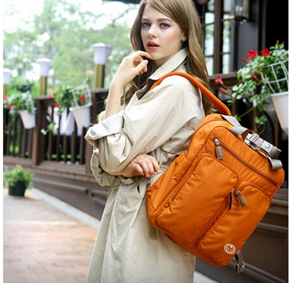 Diaper bag For Newborn Boys Girls Baby Mummy Bag Backpack Multifunctional Mother Baby Ac ...