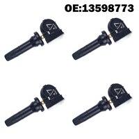 13598773 433mhz tpms sensor de pressão dos pneus para cadillac ct6 xt5 srx chevrolet malibu