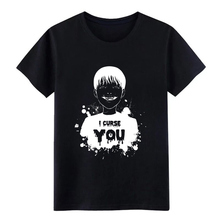Junji Ito junji ito soichi uzumaki t shirt Knitted Short Sleeve S-XXXL homme Graphic Breathable Spring Autumn Letters shirt чемодан ito 24 20 28