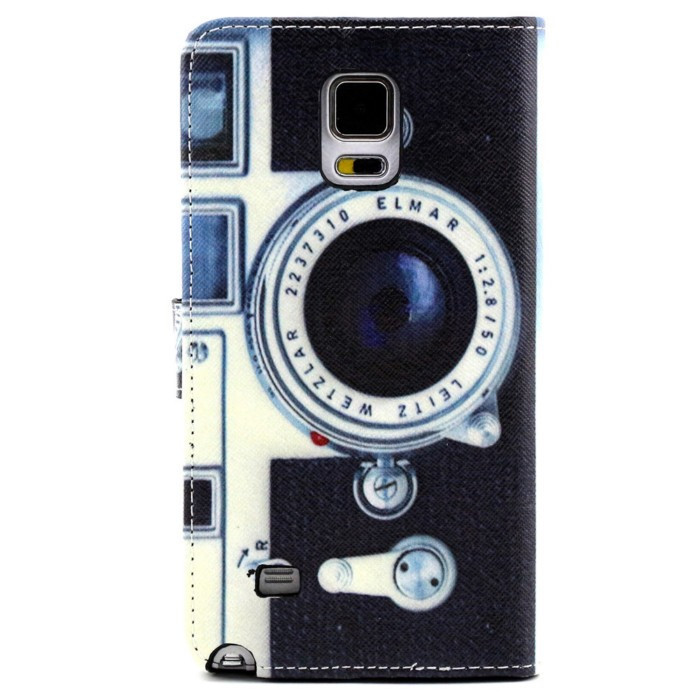 Samsung Galaxy Note 4 fashion wallet case (3)