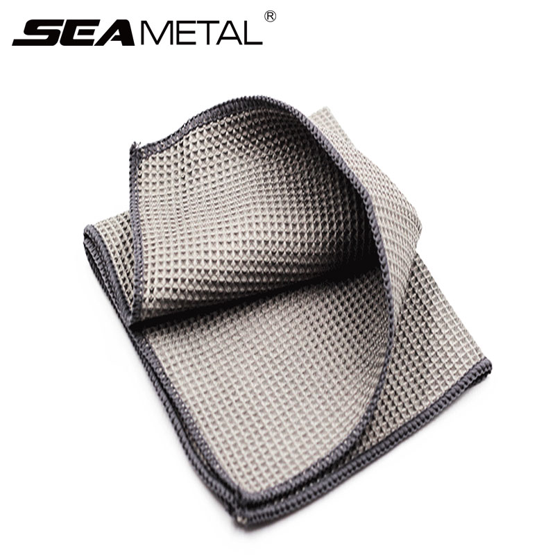 Car Cleaning Wash Towel Microfiber Products For Cars Detailing Waffle Weave Auto Water Drying Window Clean Automobiles Accessory