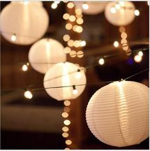 2017 Year  12 Inch Colour Paper Lanterns Party Decoration Wedding Festival Lantern