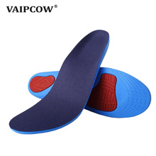 Insoles for shoes massaging inserts orthotic insoles foot care plantar fasciitis breathable men/women
