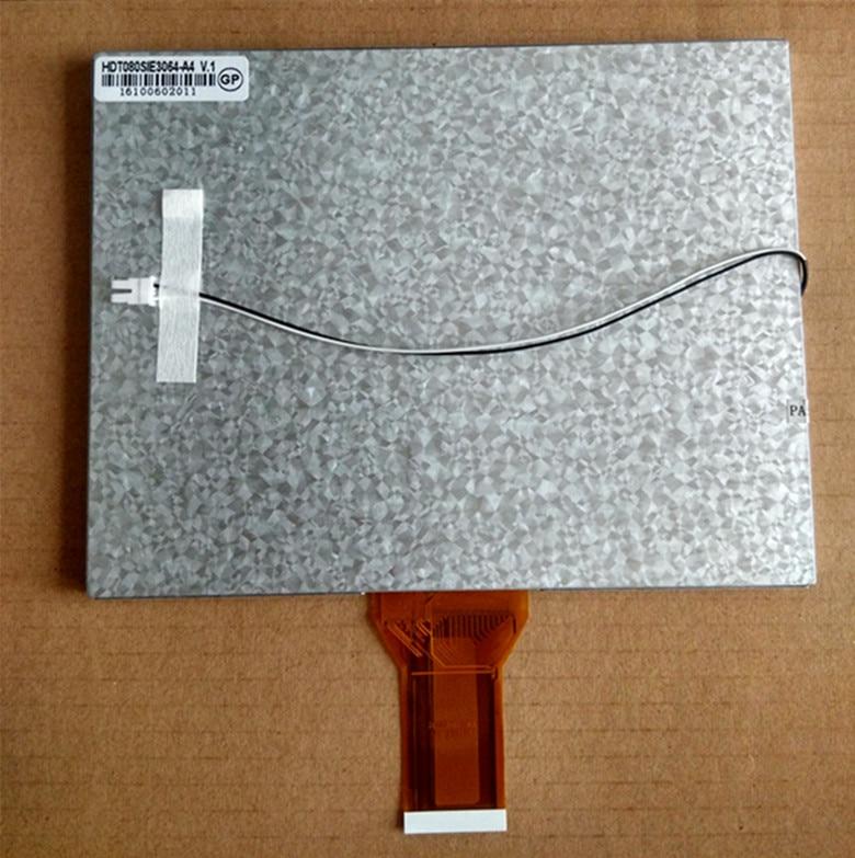 free shipping original 8'' inch EE080NA-06A LCD screen EJ080NA-05A, AT080TN52V1 нестеров су 24мр h0266b02 05a