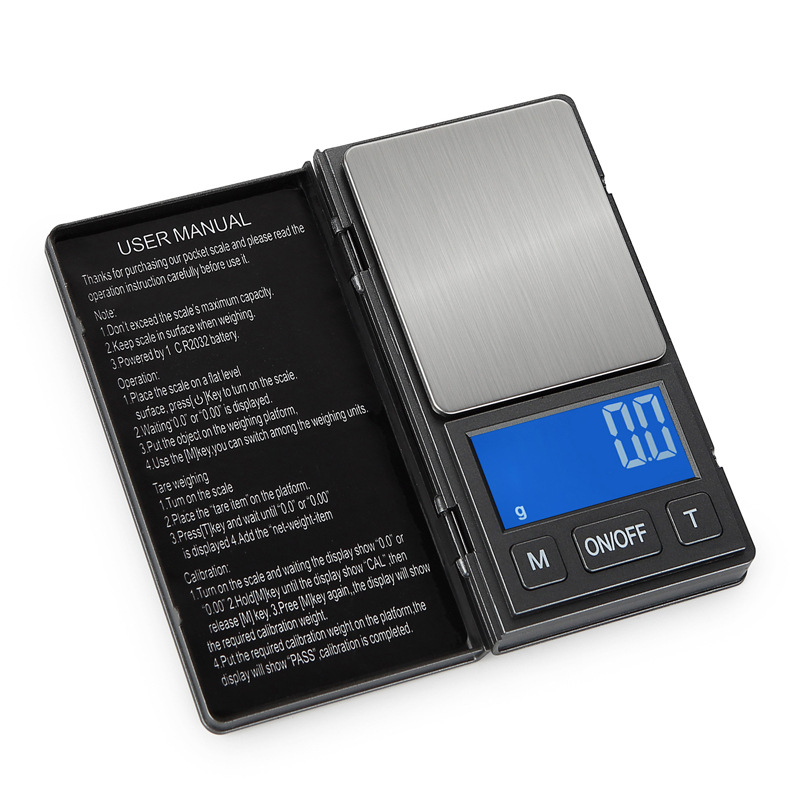 Mini Precision Digital Scales 200g 0.01g Jewelry Gold Balance Weight Gram Pocket weighting Electronic Scales LCDMini Precision Digital Scales 200g 0.01g Jewelry Gold Balance Weight Gram Pocket weighting Electronic Scales LCD