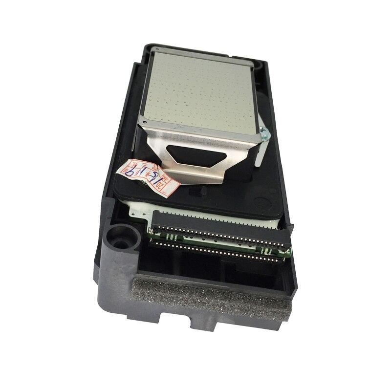 Original DX5 printhoved F186000 til epson r2000 skrivehoved - Kontorelektronik - Foto 2