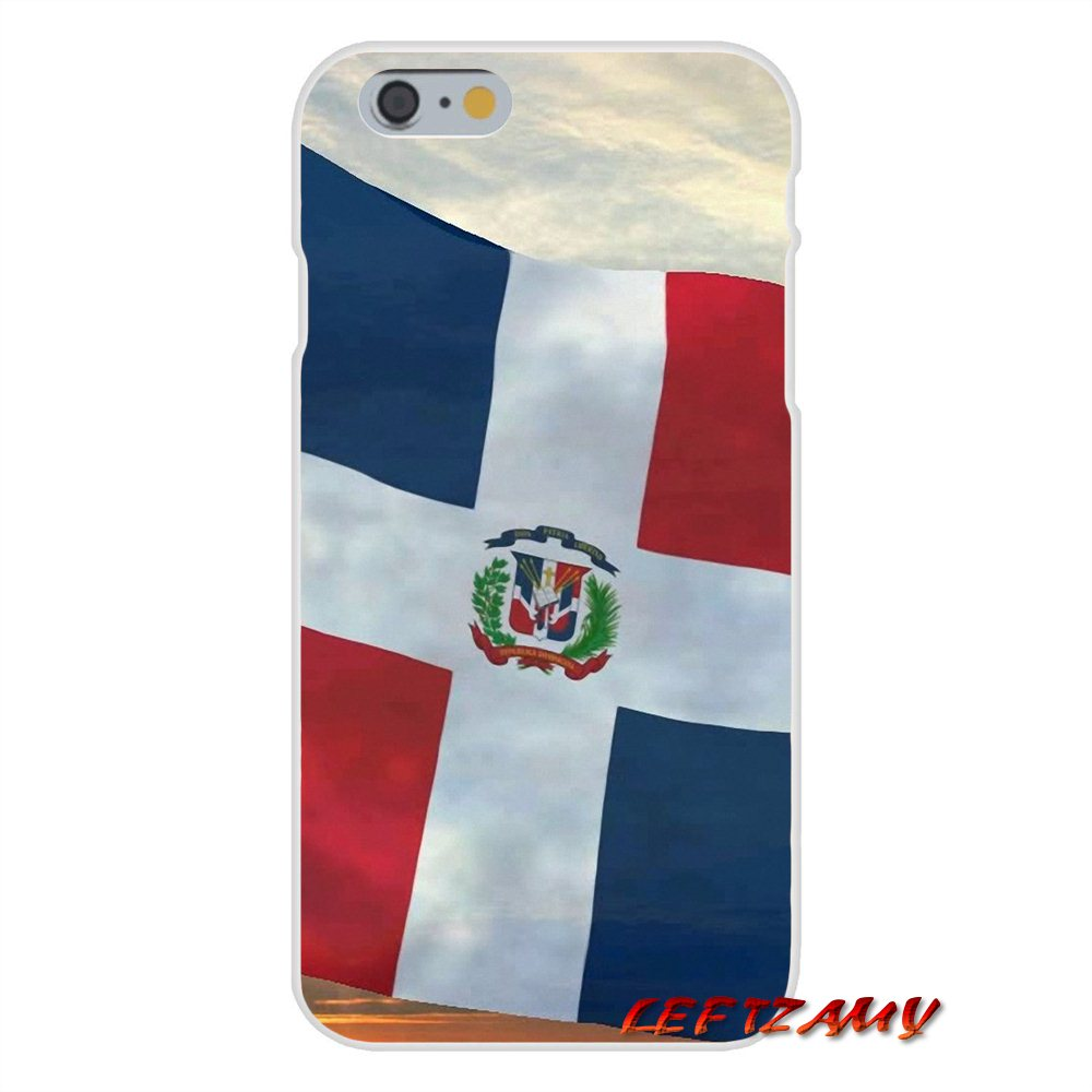 US $0 99 |Aliexpress com : Buy Accessories Phone Cases Covers dominican  republic flag For Samsung Galaxy A3 A5 A7 J1 J2 J3 J5 J7 2015 2016 2017  from