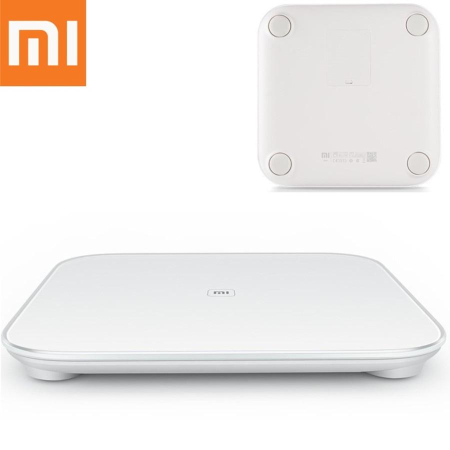 Original Xiaomi Digitalwaage Mi Smart Waage Mit XiaoMi Digitale Verwalten Ihre Gesunde und Gewicht