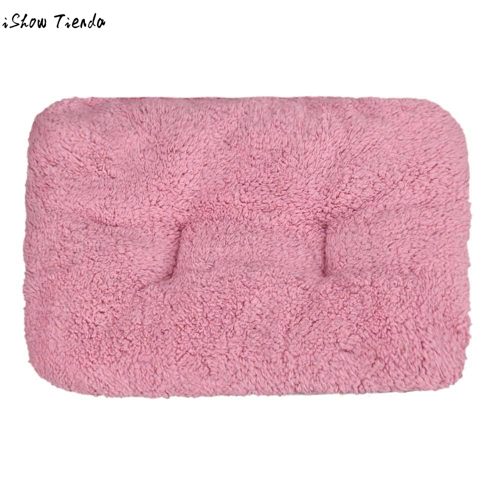 Good Quality Dog Cat Blanket Pet Cushion Dog Bed Soft Warm Sleep Mat Fashion On Sale Plush Carpet