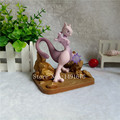 11cm Pokemon Mewtwo Figure Cute Pocket Monsters PVC Action Figure Model Collection Gift Toys for kid