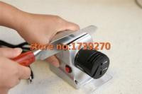 2018 household electric multifunctional knife grinder quick blade grinding kitchen knives scissors sharpenser
