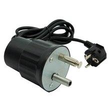 Мотор для барбекю 220-240 в мотор для духовки AC Электрический мотор-гриль части для барбекю гриль вертел моторы вращающийся барбекю