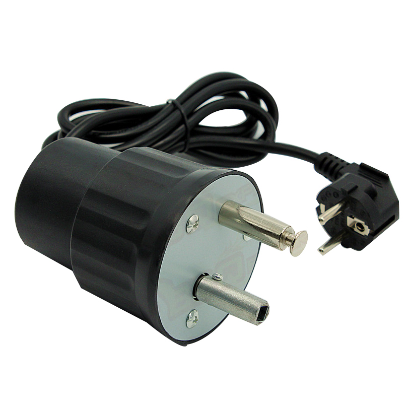 Barbecue motor 220-240V oven AC Electric Grill Motor BBQ Parts Rotisserie Spit Motors Rotating