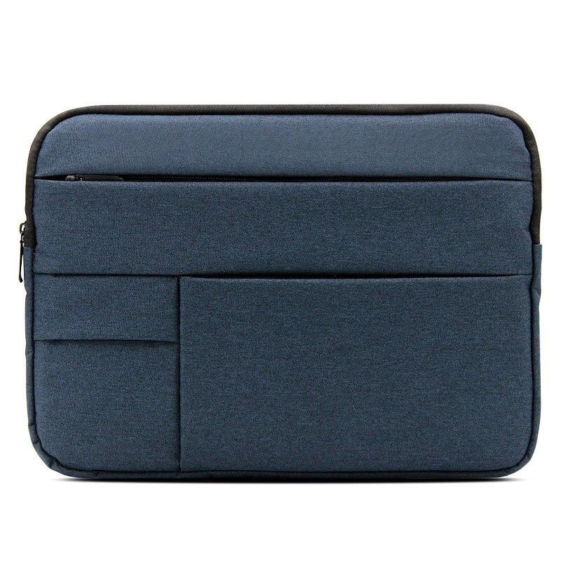 879297973f Feutre de laine Résistant À L'usure Sac de Douille D'ordinateur Portable  Ultrabook Poche 11 12 13 14 15 Pouce Cas Pour Apple Macbook Air 11 Pro13  Reitina 15 ...