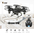 Original RC Remote Control Helicopter Yizhan iDrone i6W Wifi FPV Quadcopter 2.4G 4CH 6-Axis Gyro 0.3MP Camera Drone RTF Realtime