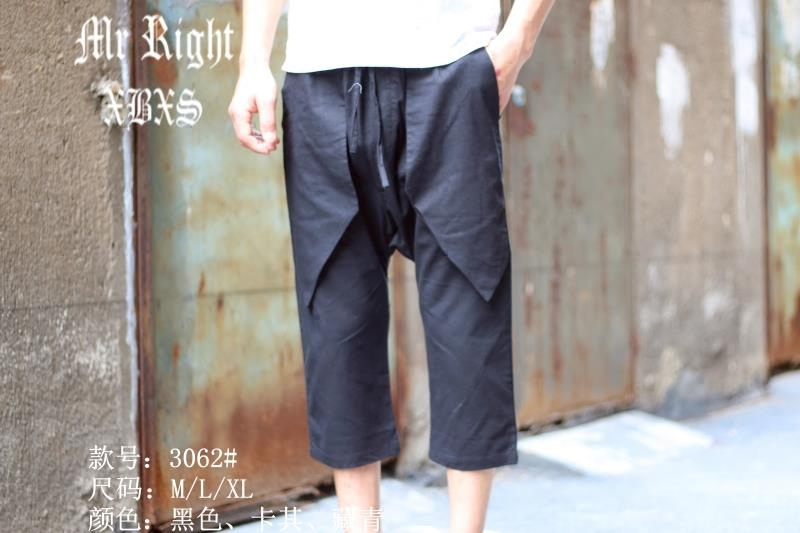 Online Get Cheap Mens Linen Capri Pants -Aliexpress.com | Alibaba ...