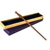 ハリー·ポッター7 wizardingの世界の魔法の杖杖魔法高品質ルナチューリップlovegood杖cosトリックキッドおもちゃギフト
