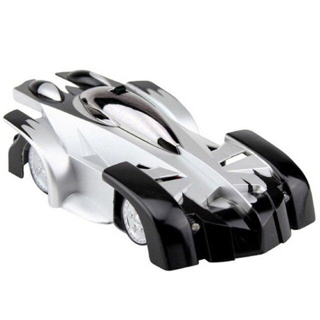 CALIENTE Mini RC Velocidad Radio Remote Control Micro Car Racing Juguetes de Regalo BK de AGOSTO 30