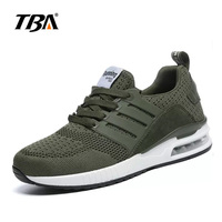 2019 New Man Sneakers for Men Rubber Black Running Shoes Army Green Breathable Mesh Sport Shoes Male Female Women Pink Sneakers