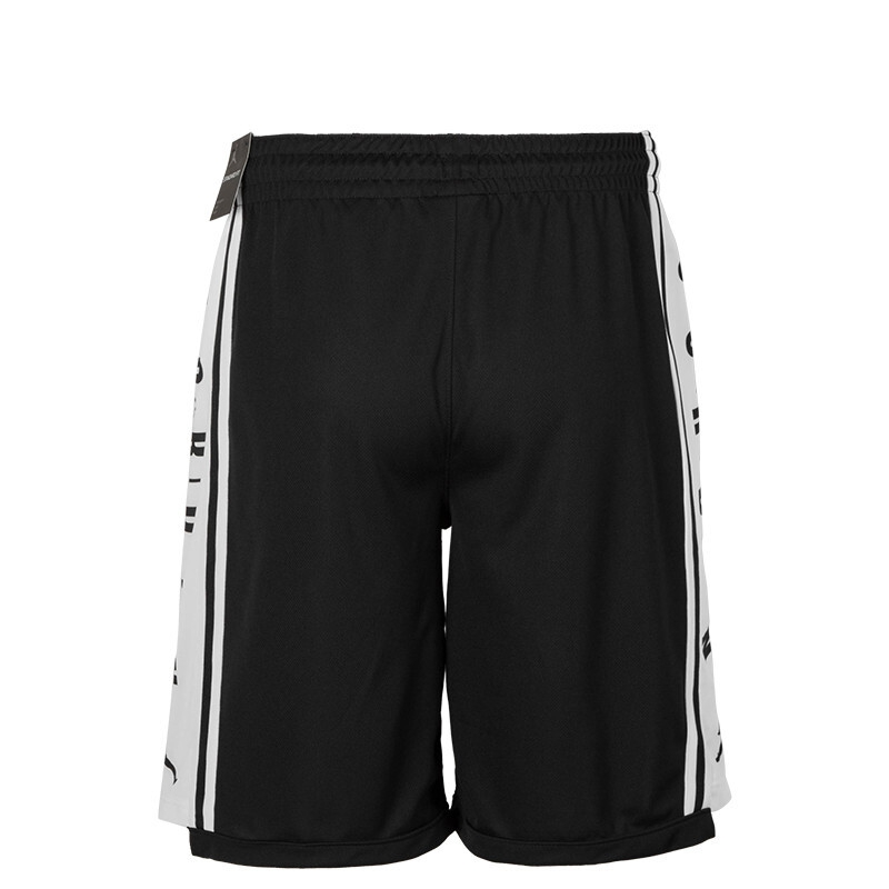 Image 2 - Original New Arrival  NIKE AS HBR BASKETBALL SHORT Mens Shorts Sportswear-in Running Shorts from Sports & Entertainment on AliExpress