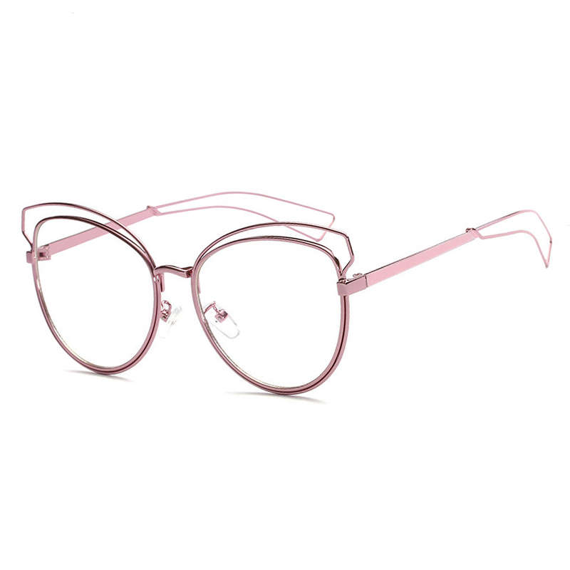 bd494861ccf Купить Оптом WJ121 Cat Eye Eye Vintage Glasses Frame Женская ...