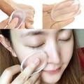 2PCS 100% Star Hot Blender Silicone Sponge Makeup Puff For Liquid Foundation BB Cream Beauty Essentials New Arrival 17F21