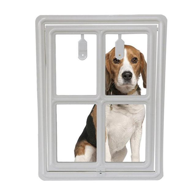 Adeeing Pet Dog Screen Door with Hard Durable Plastic Frame for Dogs Puppies Cats  sc 1 st  AliExpress.com & Adeeing Pet Dog Screen Door with Hard Durable Plastic Frame for Dogs ...