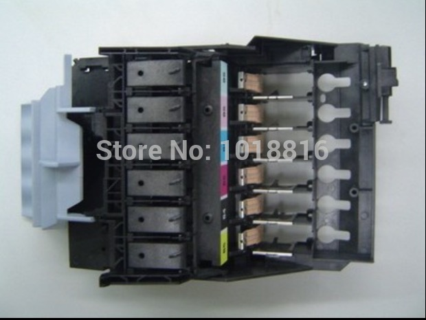 Free shipping new original for HP100 110 120 130 Carriage Assembly C7796-60077 C7796-60205 on sale
