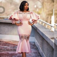 2018 african dresses for women african clothes maxi dress africa outfit dress gown elegant lady mermaid robe africain plus size