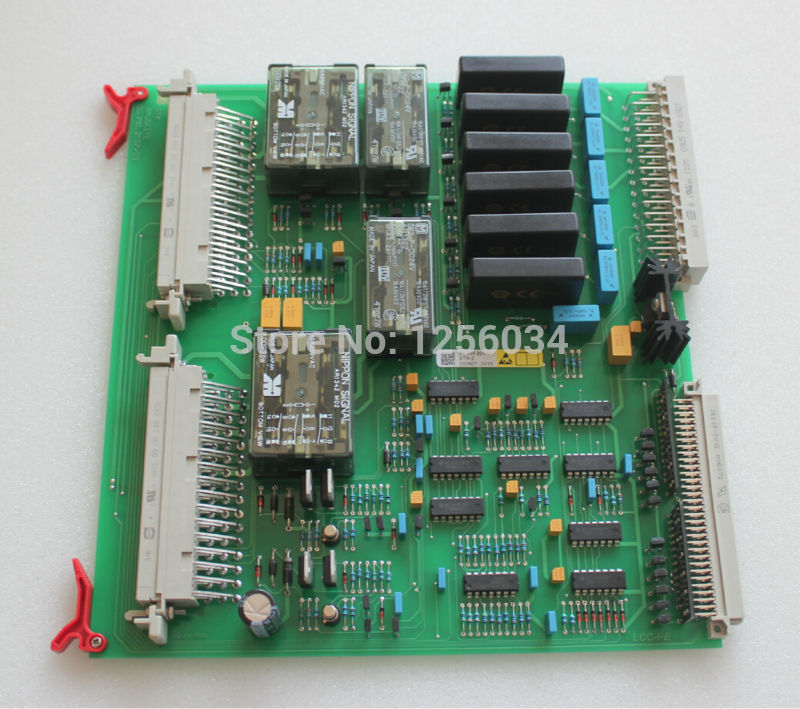 1 piece offset printing machine Hengoucn spare parts STK board 91.144.8011/02B, 00781.2197/031 piece offset printing machine Hengoucn spare parts STK board 91.144.8011/02B, 00781.2197/03