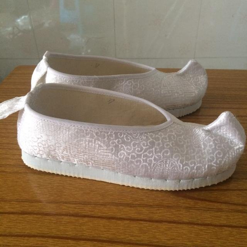 Ancient Dynasty Shoes For Women Chinese Ancient Shoes