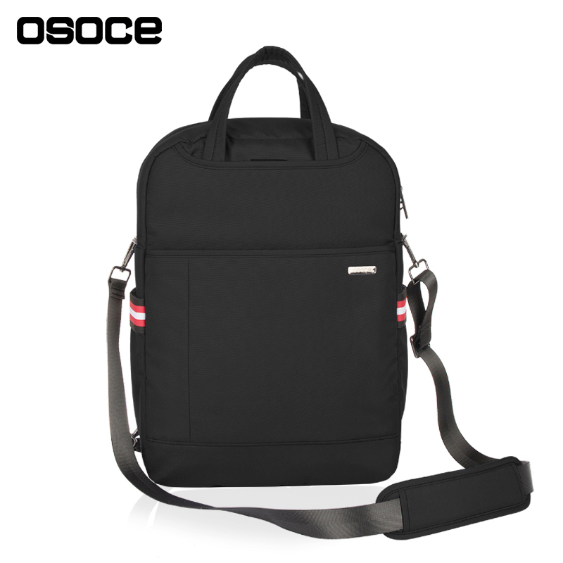 OSOCE Brand Canvas Men Women Backpack College  School Bags For Teenager Boy Girls Laptop Travel Backpacks Mochila Rucksacks tangimp 3 size camouflage kid cool backpack school bags unisex travel mochila escolar backpacks bags for boys girls teenager