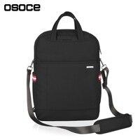 OSOCE Brand Canvas Men Women Backpack College School Bags For Teenager Boy Girls Laptop Travel Backpacks