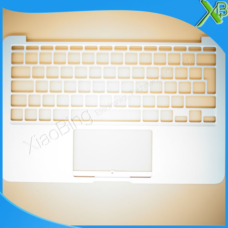 New PO SW DK EU RU UK SP FR GR DE IT TopCase Palmrest for Macbook Air 11.6 A1465 2013-2015 years new big enter uk palmrest topcase for