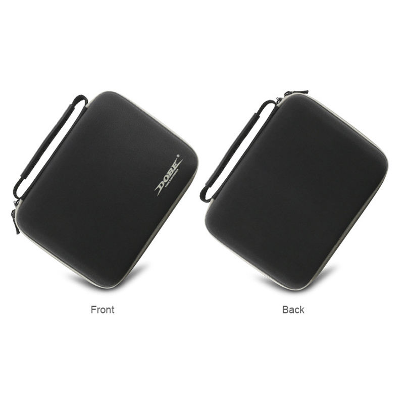 Image 4 - Hard Carrying Case Bag for SNE Classic Mini SF C Game host Hard Travel Case for SNES mini Pouch Cover Sleeve Storage Handbag-in Bags from Consumer Electronics