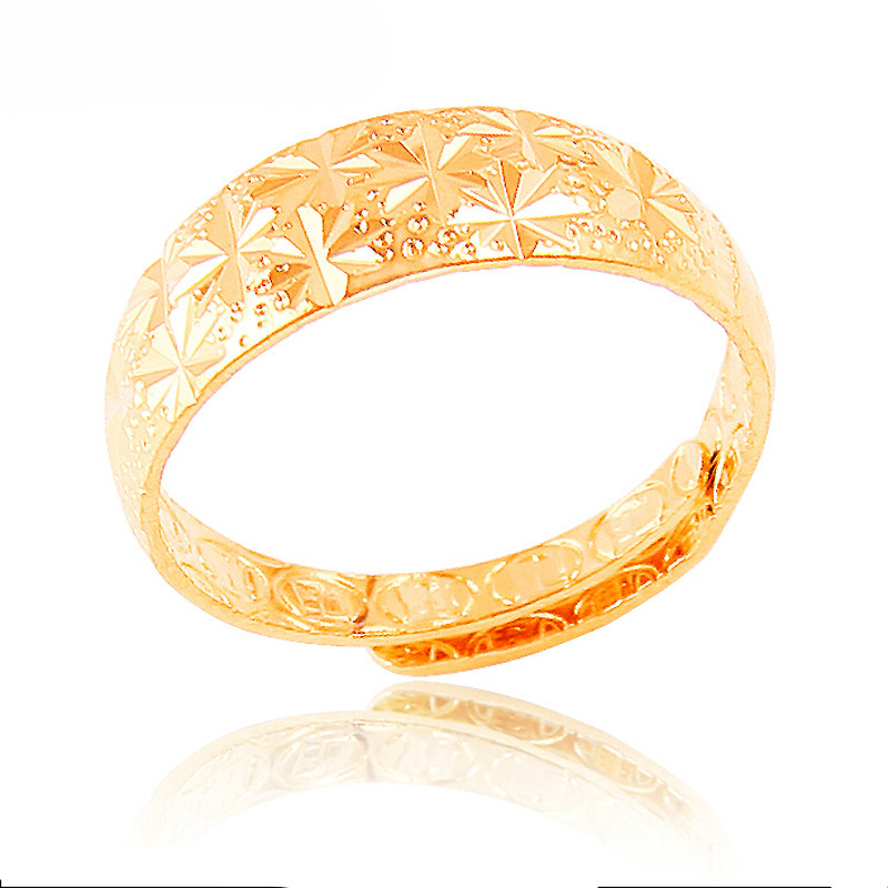 Wholesale Jewelry Classic Splendent Stylish WomenMen Wedding