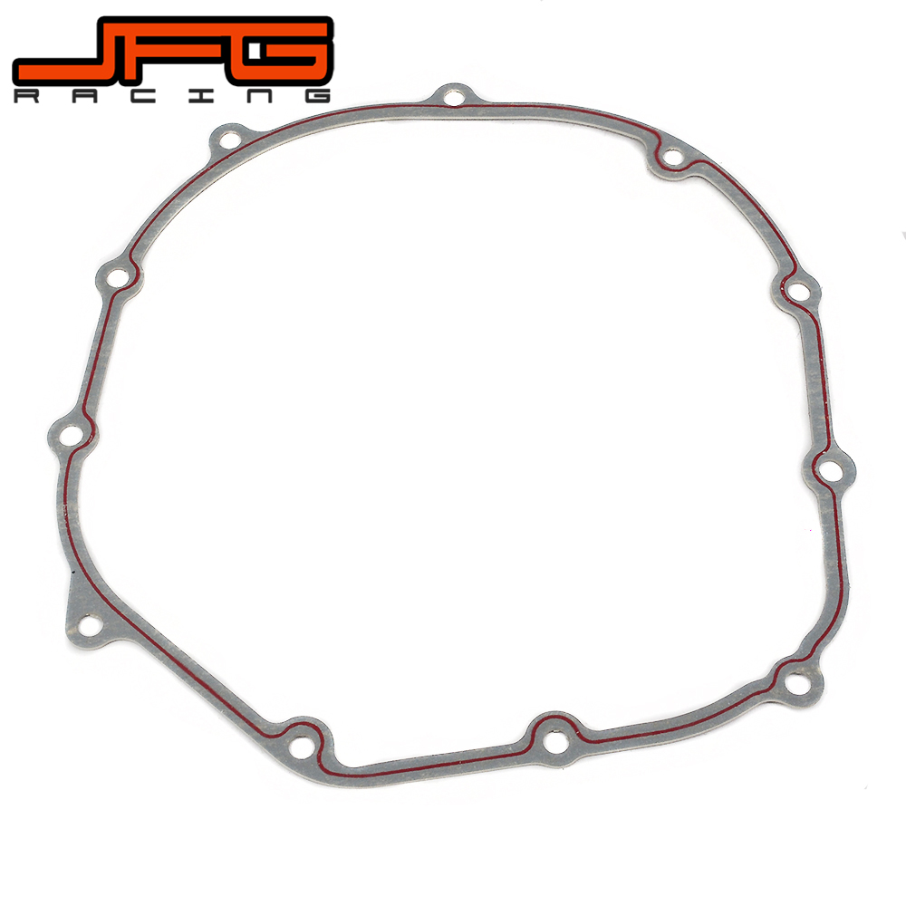 Motorcycle Clutch engine Cover Gasket For ZZR1400 ZZR 1400