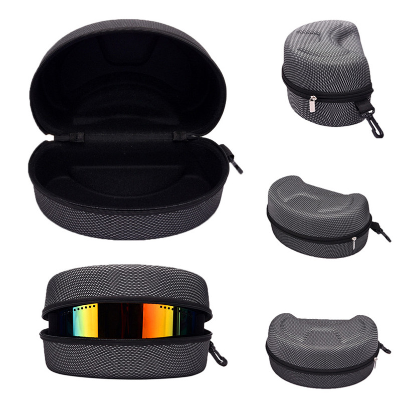 Safety Ski Glasses Case Two-in-one Bicycle Riding Mask Outdoor Sports Motorcycle Riding Goggles Detachabe box Practical #2s14Safety Ski Glasses Case Two-in-one Bicycle Riding Mask Outdoor Sports Motorcycle Riding Goggles Detachabe box Practical #2s14