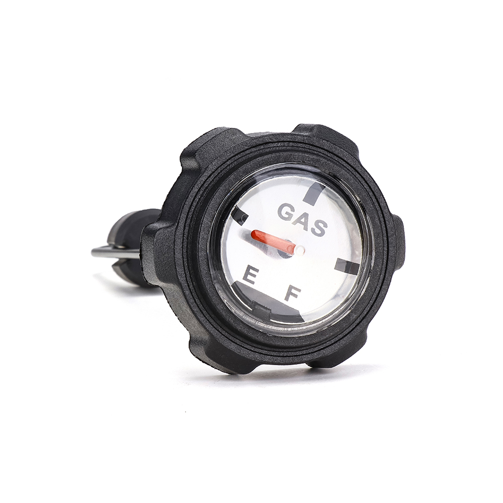 KEMIMOTO Gas-Cap ATP Trail Boss UTV Polaris Black for Magnum 330/2004-2009/2005/.. Fuel-Tank-Gauge