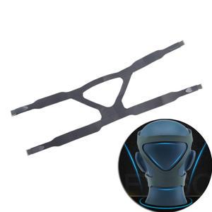Cpap-Machine Headband Ventilator Snoring Sleep Apnea Universal Without-Mask 1pc