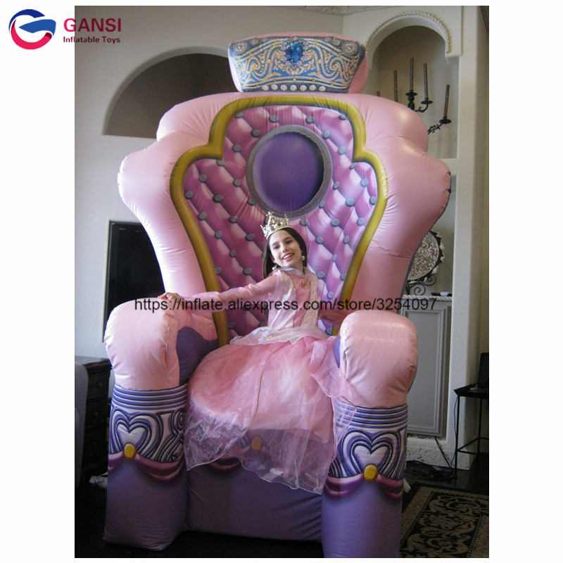 inflatable party chair13