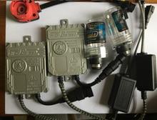 45 Вт Fast Start HID Ксенона D2S D2R D2H 9012 цифровой Балласт Реактор Блок зажигания Лампы Фар 3000 К 4300 К 5000 К 6000 К