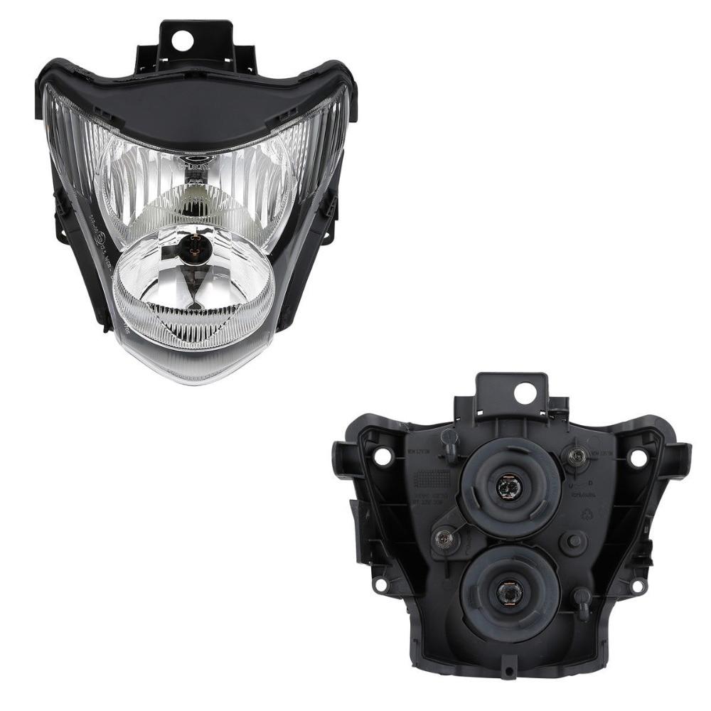 Motorcycle Head Light Headlight Assembly Headlamp For HONDA HORNET CB600 CB600F 600F 2007 1010 2008 2009